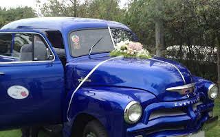 Chevrolet Suburban Rent Pichincha