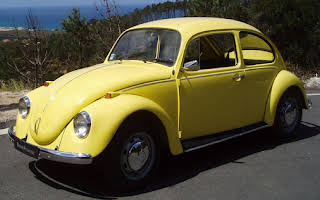 Volkswagen Escarabajo Rent Imbabura