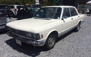 Fiat 130 Rent Pichincha