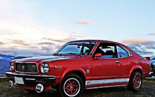 Mazda 808 Rent Chimborazo
